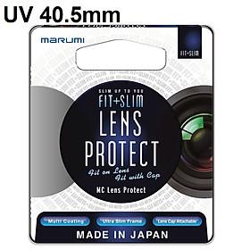 Filter Kính lọc UV Marumi 37-82cm, Chính hãng