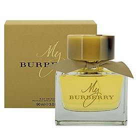 Burberry My Burberry 90ml Eau De Parfum Spray
