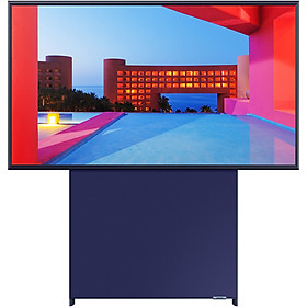 Smart Tivi The Sero Samsung 4K 43 inch QA43LS05TA