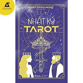 Sách - Nhật Ký Tarot