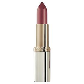 L'Oreal Color Riche Lipstick 362 Cream Cristal Cappuccino