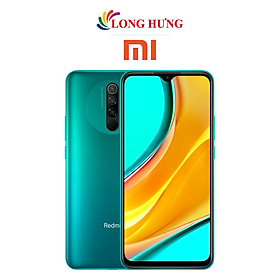 Điện Thoại Xiaomi Redmi 9 - Hàng Chính Hãng