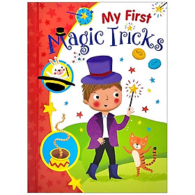 My First Magic Tricks