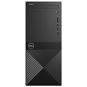 PC Dell Vostro 3670MT J84NJ2W Core i7-8700/Win10 (Black) - Hàng Chính Hãng