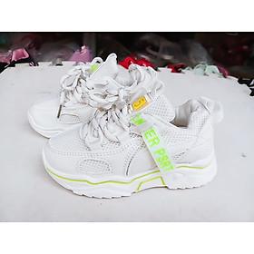 giày thể thao trẻ em mã 2410