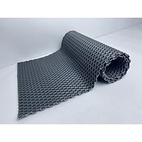 Thảm lót sàn ô tô/thảm sàn cao su dành cho ô tô 4-5 chỗ