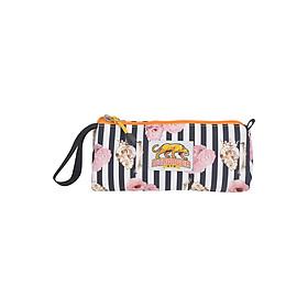 Bóp Họa Tiết Pencial Case Stronger Bags S15-03 (22 x 9 cm)