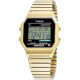 Timex Men's Classic Digital Watch