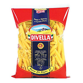Nui Divella Penne Số 27 (500g)