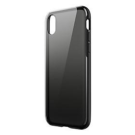 Ốp Lưng iPhone X Anker Karapax Ice - A9010 - Hàng Chính Hãng