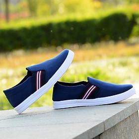 Giày thể thao nam, giày vải mũi tròn ARCTIC HUNTER Z158-0