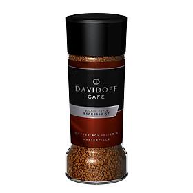 Cà Phê Đen Davidoff Espresso (100g)