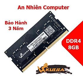 Ram Laptop KUIJIA 8GB DDR4 PC4 bus 2666 - Hàng Nhập Khẩu