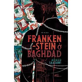 Sách - Frankenstein ở Baghdad