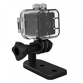 Máy Ảnh Mini Chống Nước SQ12 (1080P) (HD)