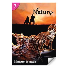 Nature: Page Turners 7
