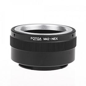 Vòng Tiếp Hợp Fotga M42 Cho Sony