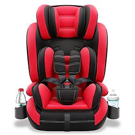 Ghế ngồi ô tô cho bé từ 9 tháng đến 12 tuổi