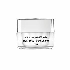Kem Dưỡng Trắng Ngừa Nám KN Beauty - Melasma White Skin Multifunctional Cream 25g
