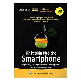 Phát Triển Web Cho Smartphone