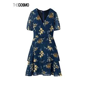 Đầm Nữ The Cosmo DEMI DRESS 2 Màu TC2005243