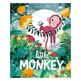 Little Monkey (Marta Altes)