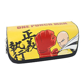 Hộp Bút One Punch Man
