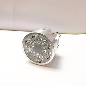 Đèn trợ sáng gắn gương xe máy core 2 c4 - 206401 1