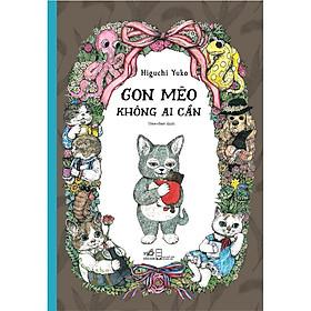 Sách - Con mèo không ai cần (tặng kèm bookmark thiết kế)