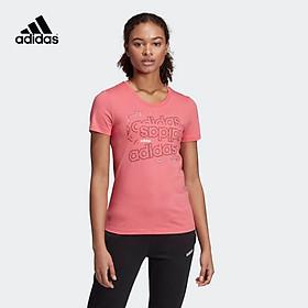 Áo Thun Thể Thao Nữ Adidas EI4560