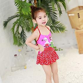 Váy bơi cực yêu cho bé