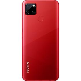 Điện Thoại Realme C12 (3GB/32GB) -Đã kích hoạt điện tử-  Hàng Chính Hãng