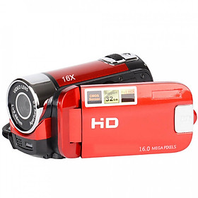 Máy Quay Phim Kỹ Thuật Số Ultra HD 16X ZOOM DV