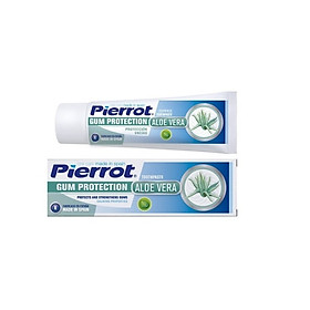 Kem đánh răng bảo vệ nướu PIERROT 75ml