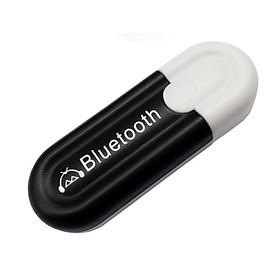 USB Bluetooth Music Receiver HJX-001 - Biến loa thường thành loa bluetooth