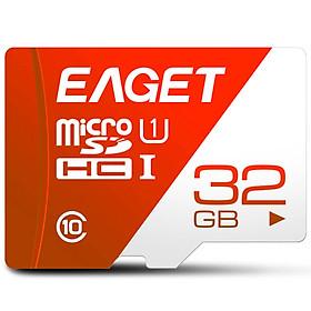 Thẻ Nhớ Yijie (EAGET) T1 128G