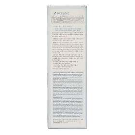 Sữa Rửa Mặt Collagen 3W Clinic (100ml)