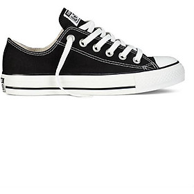 Giày Sneaker Unisex Converse Chuck Taylor All Star Classic Low - Black/White