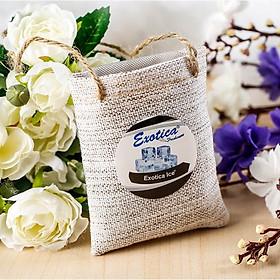 Hình ảnh Sáp thơm túi treo Exotica Pouch
