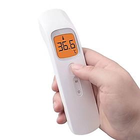 Nhiệt Kế Điện Tử Hồng Ngoại Đo Trán - Infrared Thermometer KF30