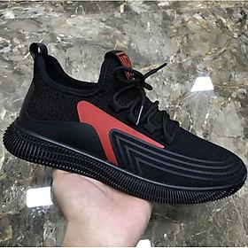 Giày nam,Giày sneaker nam thoáng khí,Giày thể thao nam phong cách trẻ trung 2020,giày nam mẫu mới BG104