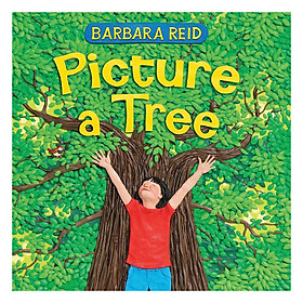 Picture A Tree (With Cd)