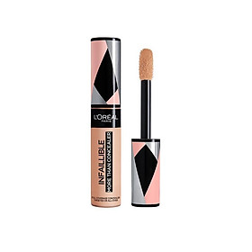 L'Oreal Infallible More Than Concealer 327 Cashmere Online Only