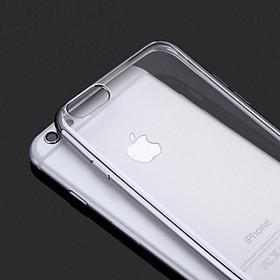 Hình đại diện sản phẩm Ốp lưng iPhone 6 plus / 6s plus dẻo silicon trong suốt