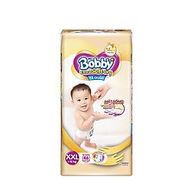 Tã quần Bobby Quần Extra Soft Dry đủ size M64 - L56 - XXL46