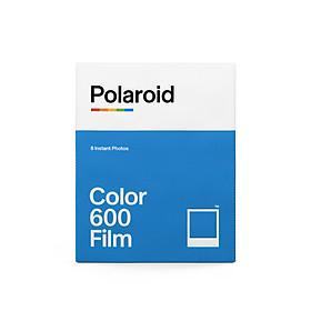 PHIM CHỤP ẢNH LẤY LIỀN CHO MÁY POLAROID 600 PACK FILM MÀU- HÀNG NHẬP KHẨU
