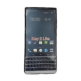 Ốp lưng dẻo cho Blackberry Key2 LE