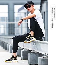 Giày nam, giày sneaker thể thao Col phong cách Hàn quốc-3