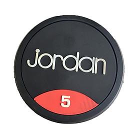 Combo 1 cặp tạ tay jordan 5kg-1