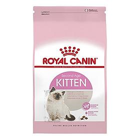 Thức ăn hạt mèo con Royal Canin Kitten 10kg